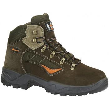Sapatos Sapatos de caminhada Chiruca Botas  Cameros 01 Verde