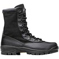 Sapatos Sapatos de caminhada Chiruca Botas  Azor 03 Preto