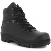 Sapatos Sapatos de caminhada Chiruca Botas  Urales 03 Goretex Preto