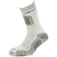 Sapatos Botas Chiruca Calcetines  Caza Coolmax Cinza