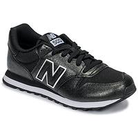 Sapatos Mulher Sapatilhas New Balance GW500 Preto