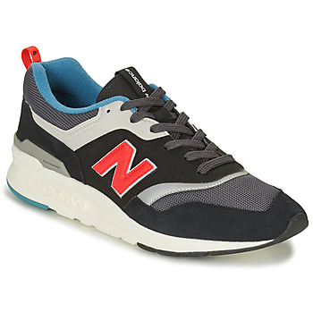 Sapatos Sapatilhas New Balance CM997 Preto