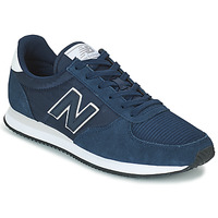 Sapatos Sapatilhas New Balance U220 Azul