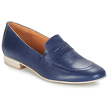 Sapatos Mulher Mocassins Karston JOCEL Azul