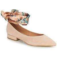Sapatos Mulher Sabrinas Karston KEBEC Rosa