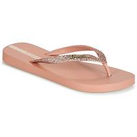 Sapatos Mulher Chinelos Ipanema LOLITA III Rosa