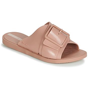 Sapatos Mulher Chinelos Ipanema UNIQUE Rosa