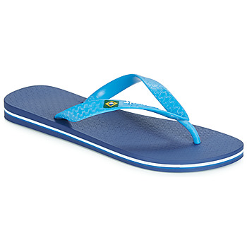 Sapatos Homem Chinelos Ipanema CLASSIC BRASIL II Azul