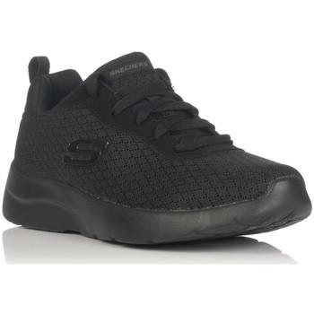 Sapatos Sapatilhas Skechers 12964 Preto