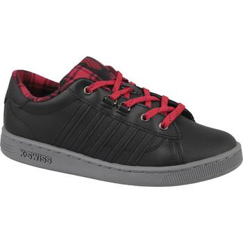 Sapatos Criança Sapatilhas K-Swiss Hoke Plaid 85111-050
