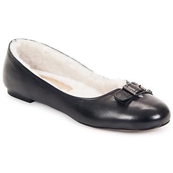 Sapatos Mulher Sabrinas Keyté ASTOR Preto
