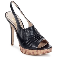 Sapatos Mulher Sandálias Jerome C. Rousseau CAMBER Preto