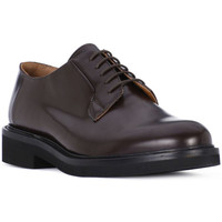 Sapatos Homem Sapatos Luca Rossi POLISH OXBLOOD Rosso