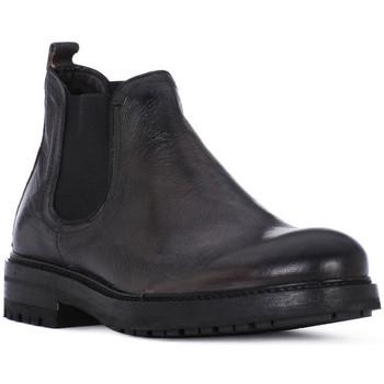 Sapatos Homem Botas baixas Exton ARIETE SASSO Beige