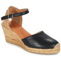 Sapatos Mulher Sandálias Betty London CASSIA Preto