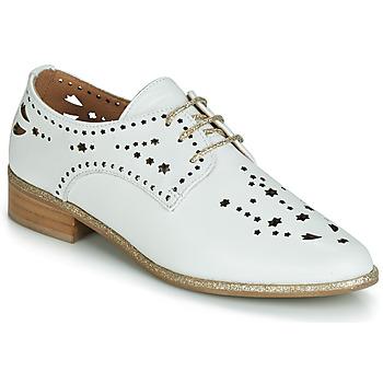 Sapatos Mulher Sapatos André THADDEUS Branco