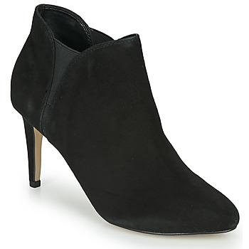 Sapatos Mulher Botas baixas André PRUDENCE 2 Preto