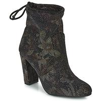 Sapatos Mulher Botas baixas André PETRA Multicolor