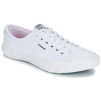 Sapatos Mulher Sapatilhas Superdry LOW PRO SNEAKER Branco