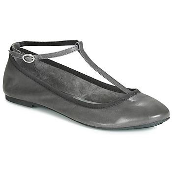 Sapatos Mulher Sabrinas André LILAS Cinza