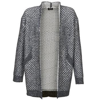 Textil Mulher Casacos de malha Kookaï CHINIA Marinho