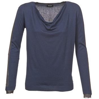 Textil Mulher camisolas Kookaï MEFETTE Marinho