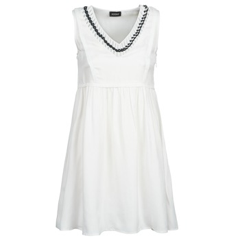 Textil Mulher Vestidos curtos Kookaï BATUILLE Branco