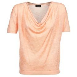 Textil Mulher camisolas Kookaï CHIREME Rosa