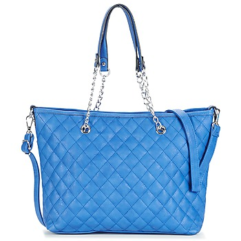 Malas Mulher Cabas / Sac shopping Moony Mood DOUTUNI Azul