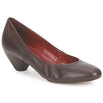 Sapatos Mulher Escarpim Vialis MALOUI Castanho