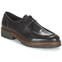 Sapatos Homem Sapatos André VILLETTE Preto