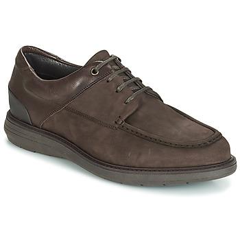 Sapatos Homem Sapatos André SONGE Castanho