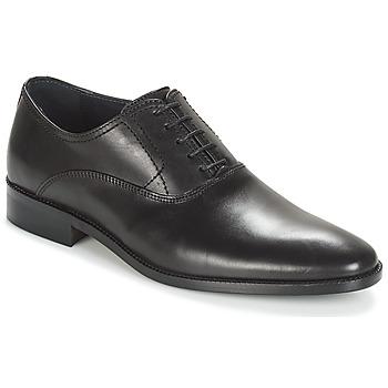 Sapatos Homem Richelieu André SMITH Preto