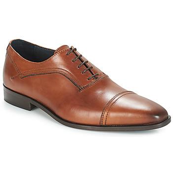 Sapatos Homem Richelieu André JOHN Castanho