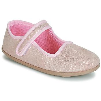 Sapatos Rapariga Sabrinas André VIOLINE Rosa