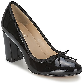 Sapatos Mulher Escarpim Betty London CHANTEVI Preto