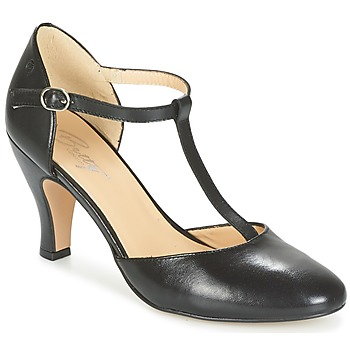 Sapatos Mulher Escarpim Betty London TIMUR Preto
