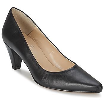 Sapatos Mulher Escarpim Betty London MESTIAL Preto