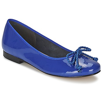 Sapatos Mulher Sabrinas Betty London LIVIANO Marinho