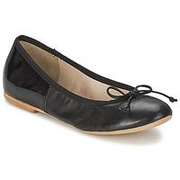 Sapatos Mulher Sabrinas Betty London MANDOLI Preto