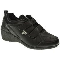 Sapatos Mulher Sapatilhas Paredes LD18254 Negro