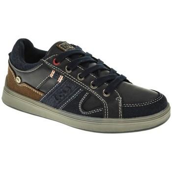 Sapatos Rapaz Sapatilhas Lois 83864 azul