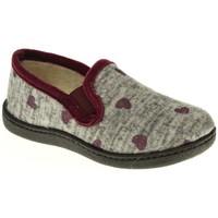 Sapatos Rapariga Chinelos Roal 12011 Rojo