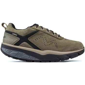 Sapatos Mulher Sapatilhas Mbt KIBO GTX W SHOES CASTANHO