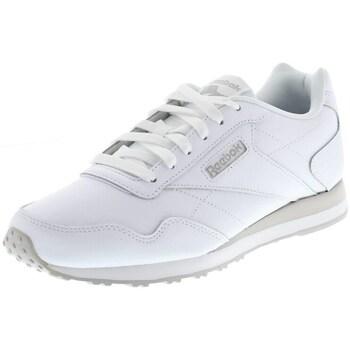 Sapatos Homem Sapatilhas Reebok Sport Royal Glide Branco