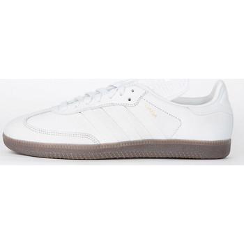 Sapatos Homem Sapatilhas adidas Originals Samba Classic OG 1
