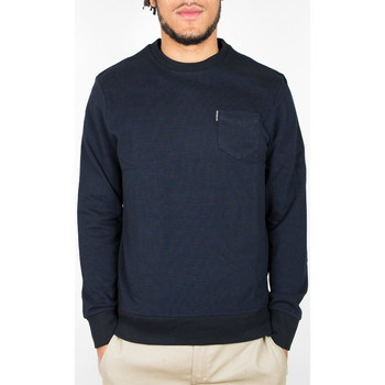 Textil Homem camisolas Ben Sherman Tonic Pique Sweater 38