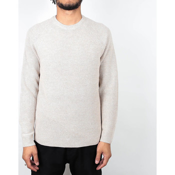 Textil Homem camisolas Ben Sherman Mouline Rib Crew 6887