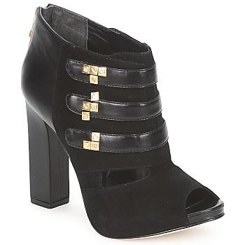 Sapatos Mulher Botas baixas Kat Maconie CORDELIA Preto