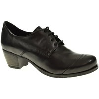 Sapatos Mulher Sapatos Cumbia 31061 preto